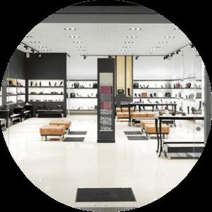 impresa pulizia negozi lecco